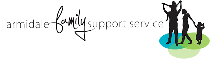 Logo Armidale Family Support Service