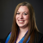 Photo of Heather Benford, HR Administration Officer, Pinnacle People Solutions