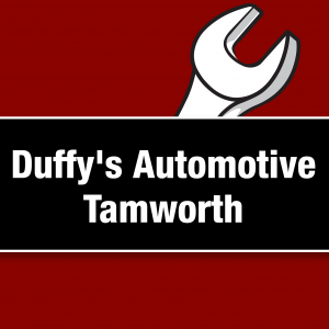 Logo Duffy's Automotive Tamworth