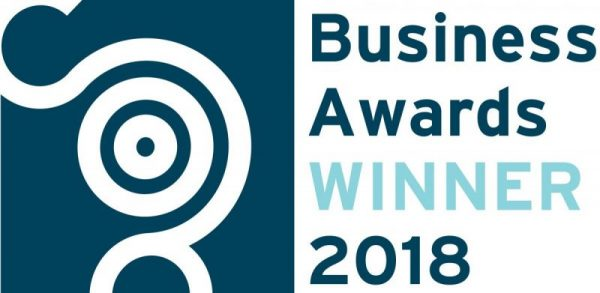 2018 Armidale Region Business Chamber Award Winner