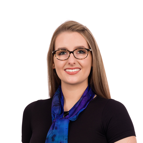 Pinnacle People Solutions Courtney Russell